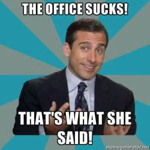 officesucks