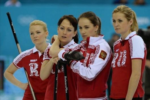 russiancurlingteam