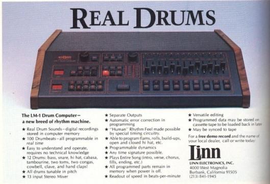drummachine